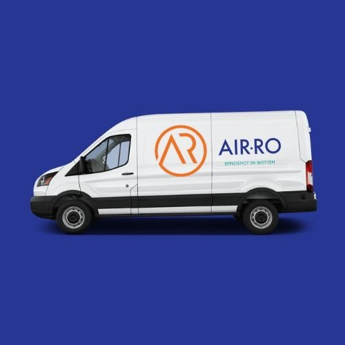 Airro transport ontwerp